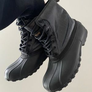 Marc Jacobs x Native Rubber Utility Boots